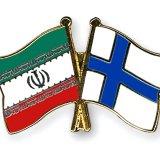 Iran-Finland Trade Up 60%