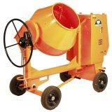 Concrete, Mortar Mixers Imported
