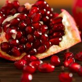 Pomegranate Exports Earn $3.8 Million