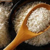 Iran needs to import around 800,000 tons of rice every year.