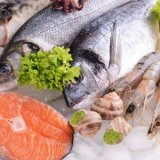 Seafood Exports Rise 37 Percent