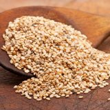 5,000 Tons of Sesame Seeds Imported in 1 Month