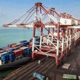Rise in Shahid Rajaei Port Throughput