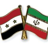 Iran's Exports to Syria Double