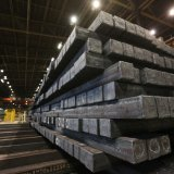 Private Steel Exports  Up 118%