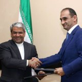 Iran, Armenia to Update Double Taxation Treaty