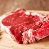 Rise in Red Meat Production