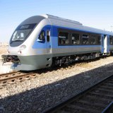 Iran Set for Rail Revolution With Funding From China, Russia