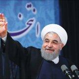 Rouhani's Win Cheers Iran Business Leaders
