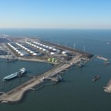 New LNG Terminals Shrink