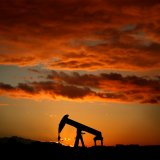 Crude Oil Prices Firm Over Reimposition of Sanctions