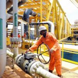 Angola in Talks With Oil Majors
