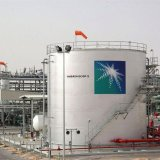 Aramco Eyes Indian Energy Sector