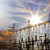 Armenia Key to Connecting Power Grid With Europe