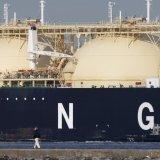 Asian Gas Demand Booms