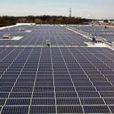 Austrian Firm to Build 4 Solar Plants in Fars