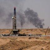 Azar Oilfield Production Capacity to Double