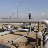 Baghdad Mulling More Import of Iranian Gas