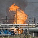 Bahrain Oil Pipeline Blaze Brought Under Control