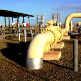 Turkey is the biggest customer of Iranian gas.
