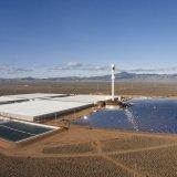 Apple led procurements of clean power last year.