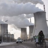 China Creating World's  Largest Power Company