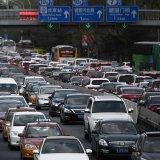 China Energy Demand to Peak in 2040
