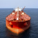 China Crude Import From Iran Peaks