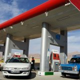 CNG Stations Increase