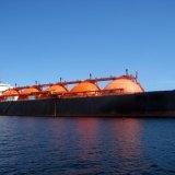 Iran is pushing ahead with plans to build several LNG production and export facilities.