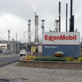 Exxon Sees Global Crude Demand Plunging by 2040