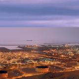 South Pars Gas Output  Tops 1 tcm Since 2002
