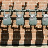 Close to 9,000 small towns and villages have been added to the gas grid since 2014.