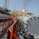 ICOFC Oil, Gas Plans Outlined