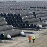 Germany Brushes Aside US Objection to Nord Stream 2