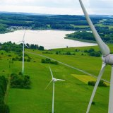 Germany's Green Energy Production Up 1,000%
