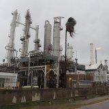 Harvey, Irma Forecast to Cut Oil Demand by 900,000 bpd