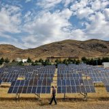 IDRO, Chinese Firm Sign PV Panel Deal
