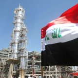 Iraq Crude Exports From South Nearing Record High