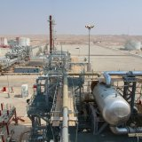Sharp Drop in Iraqi Kurdistan Crude Exports