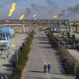 Iraq Raising Crude Exports to Make Up for Kirkuk Shortfall