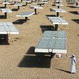 Italian Co. Targets Mideast Renewable Energy Market