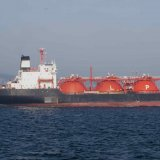Iran August LPG Sale Leaps