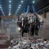 Tehran's Waste-to-Energy  Capacity at 5 Megawatts