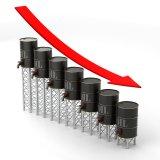 Oil Slips on Rising US Inventory