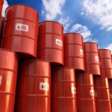 Oil Prices Ease But Hold Near Four-Week Highs