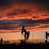 US oil production is expected to hit 10 million bpd soon.