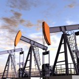 Crude Prises Higher as Supply Concerns Rise