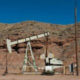 Crude Prices Hold Steady