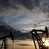 Oil Pulled Down by Ample Supplies